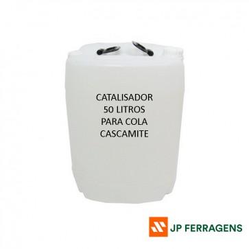 Catalizador Liquido C4 Para Cola Cascamite 50LT