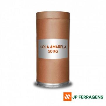 Cola Amarela 01 50 Kg