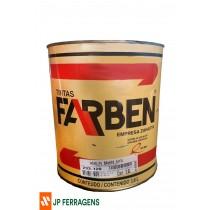 233120 ACABAMENTO PU BRANCO FOSCO 3,6  FARBEN