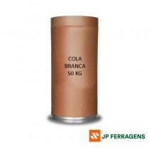 Cola Branca 800U 50 Kg