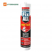 FIX ALL HIGH TACK BRANCO 290ML SOUDAL