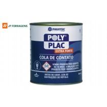 COLA CONTATO POLYPLAC 750G