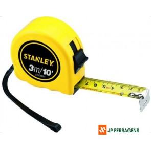 STHT30204 TRENA BASICA 3 MT BLACK E DECKER/STANLEY