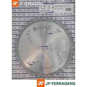 SERRA 235 X 36 L 1,6 C 2,5 F 25MM P MAQUINAS PORTATEIS REF SW1152302