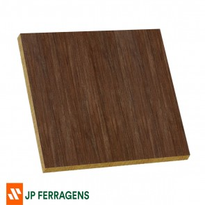 MDF 15 MM IMBUIA TERRA 2,75 X 1,85 EUCATEX