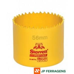 FCH056M SERRA COPO FAST CUT 56MM STARRET