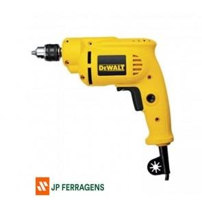 """DWD010-BR FURADEIRA 1/4"""" VVR 127 V DEWALT"""