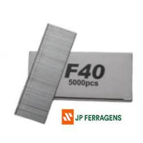PINO F 40 CX COM 5.000 IMECO