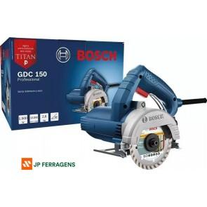 SERRA MARMORE - GDC 150 - BR 127V 0615A000E6000 BOSCH