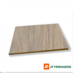 MDF 6MM CARVALHO CANELA 2,75 X 1,85 EUCATEX