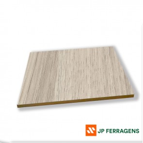MDF 15 MM KALAHARI 2,75 X 1,85 EUCATEX