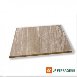 MDF 15 MM UNIQUE 2 FC 2,75 X 1,85 FIBRAPLAC
