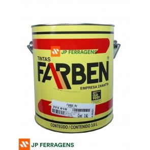 223018 FUNDO PU 3,6 LT FARBEN