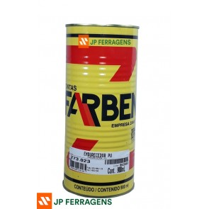 273023 CATALISADOR PU 0,900 LT FARBEN